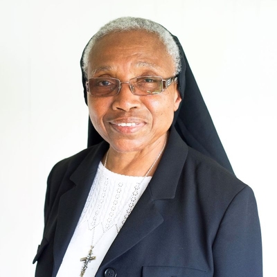 Sister Veronica Lambey, S.S.F., S.T.D.